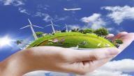 كيف نحافظ على البيئة What Is Green Green Energy Energy