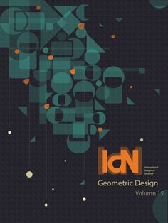 "iPad Cover Animation for IDN ""Geometric Design"" Issue by Fei Design , via Behance    Please check the animation on   https://vimeo.com/61656857"