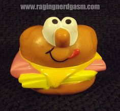 McDonald's Kids Meal Toy. Check out our flickr at http://www.flickr.com/photos/ragingnerdgasm/sets/72157631063781866/