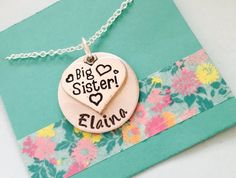 Personalized Jewelry, Personalized Bracelets, Best Friend Necklaces