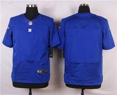 Nike New York Giants Blank Blue Elite Jersey New York Giants Jersey, Nhl Jerseys, Nike Men, Polo Ralph Lauren, Mens Tops, Shopping, Royal Blue, Women, Color