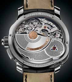 #SIHHABTW 2017: New Greubel Forsey Grande Sonnerie Watch Costs 1,150,000 CHF - see more about it now on aBlogtoWatch