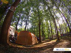 Il nostro bellissimo Camping!  www.marbellaclub.it
