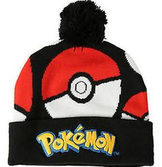 pokemon beanie cheap - Google Search