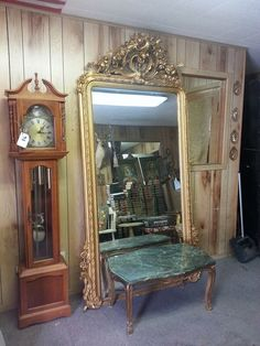 Pier Mirror $1500.....BUY SELL TRADE.......located in downtown Beaumont BAW Resale/ Interiors 660 Fannin 77701 over 15,000 sq ft of vintage salvage NEW HOURS OPEN Monday-Friday 11-6, Saturday 10-6 and Sunday 12-4 visit my facebook at http://www.facebook.com/bawvintagerehab and look at my albums or call 786-209-9712 for more information.