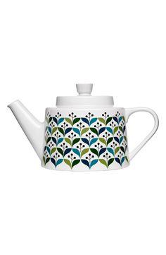 Sagaform Retro Stoneware Teapot