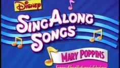 8 Best Disney Sing-Along images in 2016 | Sing along songs, Singing