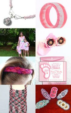 Oh, by the way, which one's Pink?  by Patty andLittleGuy on Etsy--Pinned with TreasuryPin.com