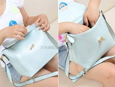 C434-LIGHT GREEN » DZfashions #BUTIK #Fashion Online #Supplier #Baju #Tas Import Murah #Bag #Busana .