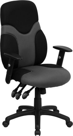 Replica Aeron Style Ergonomic Chair Matt Blatt SEVS