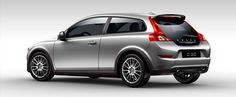 2012 Volvo C30 | Exterior, Interior Images, New Volvo C30 Photos