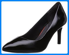 Rockport Leder Uni Pumps schwarz, Schwarz for sale Mary Janes, Pumps, Partner, Uni, Stiletto Heels, Best Deals, Ebay, Shoes, Fashion