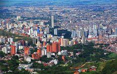 Cali | La Ciudad de Cali en Colombia Cali Colombia, Aragon, Costa, Yahoo Images, San Francisco Skyline, New York Skyline, Image Search, Country, Places