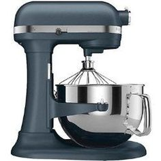 This pro stand mixer by KitchenAid is the popular high performing KitchenAid 6 Quart Mixer that you might see used by chefs. This KitchenAid Professional 600 Mixer is our best selling 6 quart stand mixer, and is available in a wide variety of colors Specialty Appliances, Small Appliances, Kitchen Appliances, Kitchen Gadgets, Kitchens, Kitchenaid Professional 600, Lift Design, Sweet Paul, Kitchenaid Stand Mixer