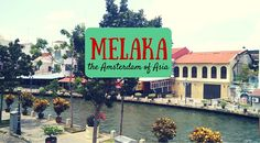 Melaka (or Malacca) is a beautifully preserved heritage city in Malaysia and with its River Cruise, Street Art, & Arty Cafes is unlike any other Asian city.