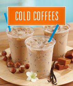 Iced Sugar Free Caramel Latte