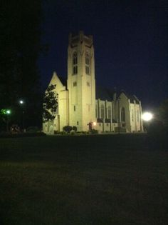 College of the Ozarks Chapel