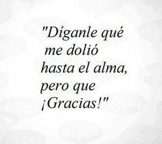 Gracias mi amor❣️