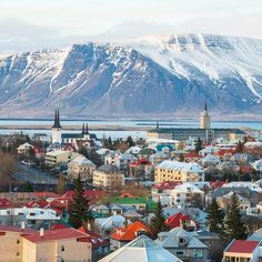 Iceland Travel: Best Places to Stay in Reykjavik : As the Bird flies. Travel, Writing, and Other Journeys Cool Places To Visit, Places To Travel, Places To Go, Travel Destinations, Visit Reykjavik, Reykjavik Iceland, San Diego, Iceland Travel Tips, Shore Excursions