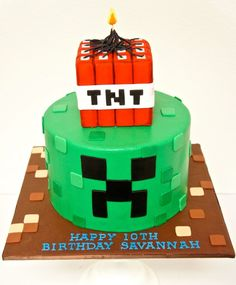 minecraftcake minecraft recipe cakes cake minecraft cakes Cake Recipe minecraft cakes Cake Recipe You can find Cake recipe minecraft and more on our website Minecraft Party, Pastel Minecraft, Craft Minecraft, Minecraft Birthday Cake, Minecraft Printable, Minecraft Videos, Minecraft Creations, Ideas Minecraft, 7th Birthday Cakes