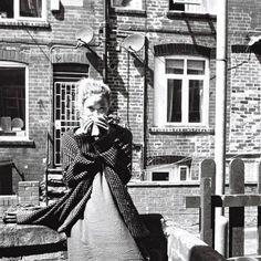 Freya Mavor as Marlene McKinnon
