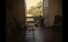La collectionneuse - Eric Rohmer (1967) #rohmer #film