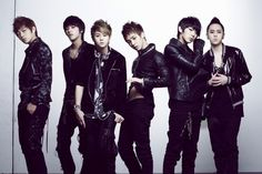 Cube Entertainment BEAST stands for Boys of East Standing Tall, which would be more suitable if the guys were taller in height but Im being picky. Their other interchangeable group name, B2ST stands for Boys 2 Search for Top, which was chosen to represent their other occupation before becoming idols. Their sole job before becoming a big hit group, was to search for Big Bangs TOP whenever he went missing for 10 minutes or longer.