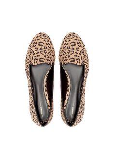 · Sapatos planos - SAPATOS - Pull&Bear Portugal