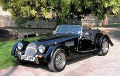 Morgan 44 richard hammond | Los sueldos de Top Gear - Autofácil