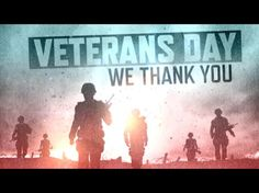 Veterans Day (We Thank You) | Centerline New Media