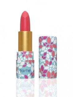 Amazonian butter lipstick from tarte cosmetics
