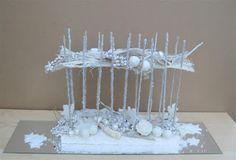 Bloemschikken Rosalie: Foto's Kijkdag Advent & Kerst 2011 - Deel 3
