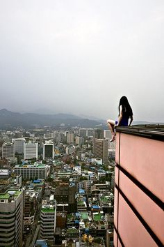 HONG KONG HIGH-RISE PHOTOGRAPHY