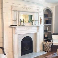 antique fireplace mantel antiques pinterest antique