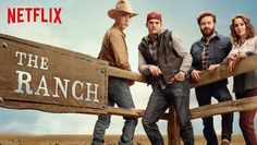 This show is a comedy with a laugh track, Super cheesy and first show I have seen to use current country music as the sound track. Watchable but not something I can't put down. There are funny moments and then really serious moments.