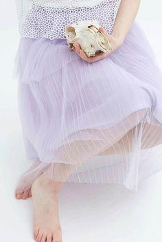 Take Me to Your Dream Skirt - misspatina.com