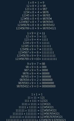 mathematics - Pixdaus