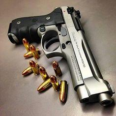 Beretta 92