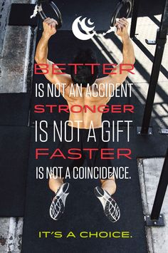 #betterstrongerfaster is a choice.  Inspiration from Topo Athletic.