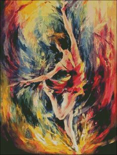 Artist: Leonid Afremov, Russian - ) Title: The Twirl Year: 2001 Medium: Oil on Canvas, signed l. Size: 40 x 30 in. Leonid Afremov Paintings, Anime Comics, Love Art, Painting & Drawing, Amazing Art, Oil On Canvas, Canvas Size, Contemporary Art, Art Photography