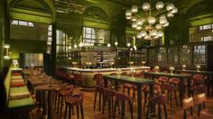 Michel Roux Jr to oversee new Langham London hotel bar The Wigmore