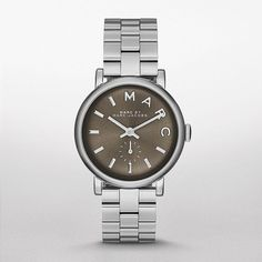 c8febc4f35a3 Marc by Marc Jacobs Watches - Up to 80% off at Tradesy