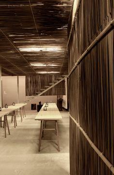 Deve Build Design: Bitter Bamboo