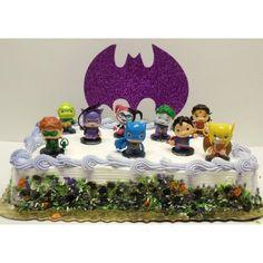 Birthday Cake for Joels 1st Birthday DolceThe famiglia