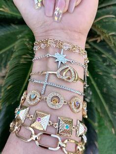 Nice Jewelry, Nice Ideas, Bracelets, Fashion, Presents, Jewels, Accessories, Business, Steel