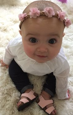 Baby Girl Country Pictures Outfit 49 Ideas For 2019 Cute Little Baby, Baby Kind, Cute Baby Girl, Little Babies, Cute Babies, Precious Children, Beautiful Children, Beautiful Babies, Baby Girl Fashion