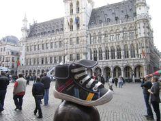 Notre Babybotte est à Bruxelles !
