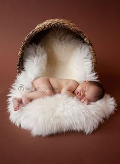 7 day old newborn. Photo by www.garthephotoarts.com. #newborn #baby #photography #artistic