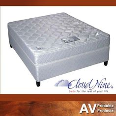 AV Produkte / AV Products stocks a wide range of Cloud Nine and base sets - something to suit each and every individual. Excellent at affordable prices! Contact our sales team on 044 874 6434 for more information. Mattresses, Priorities, Beds, Cloud, Range, Suit, Products, Cookers, Mattress