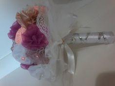A noiva e suas doces lembranças...... : Bouquet de noiva